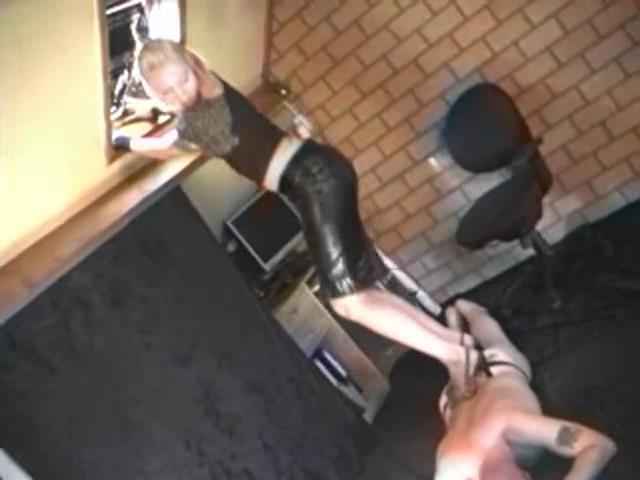 LADY FRANCESCA 1 - TRAMPLE-AMSTERDAM - SD/480p/MP4