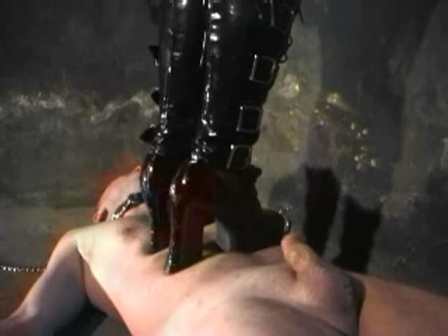 MISTRESS ARCANA 1 - TRAMPLE-AMSTERDAM - SD/480p/MP4