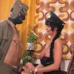 Carmen Di Rivera In Scene: Behind the Wall Part 1 – YOURMISTRESS – SD/576p/WMV