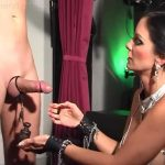 Carmen Di Rivera In Scene: Cock and Ball Pain Part 1 – YOURMISTRESS – SD/576p/WMV
