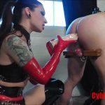 Cybill Troy In Scene: Chastity Ass Assault – CYBILLTROY – LQ/SD/400p/MP4