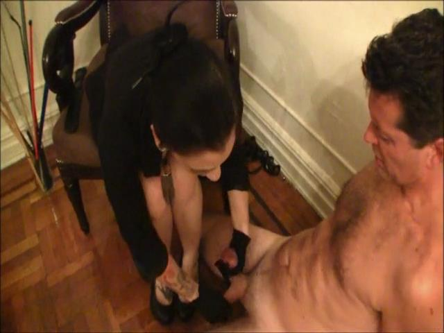 Cybill Troy In Scene: CBT Slave Gets Demoted to Human Ashtray - CYBILLTROY - SD/480p/MPG