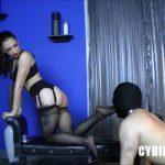 Cybill Troy In Scene: Stocking Gagging – CYBILLTROY – LQ/SD/400p/WMV