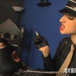 Cybill Troy In Scene: Subhuman Ashtray – CYBILLTROY – HD/1036p/WMV