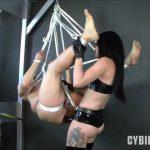 Cybill Troy In Scene: Suspended Fuck Puppet – CYBILLTROY – SD/480p/WMV