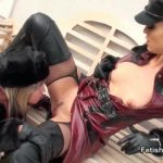 Fetish Liza, Gina Gerson In Scene: Lick my privates part 2 – FETISHLIZA – LQ/SD/400p/MP4