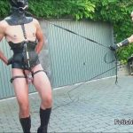 Fetish Liza In Scene: Fetish pony play – FETISHLIZA – HD/720p/MP4