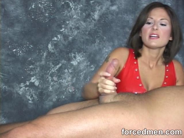 Mistress Lola In Scene: Whatever Lola wants Lola gets - FORCEDMEN - SD/480p/WMV