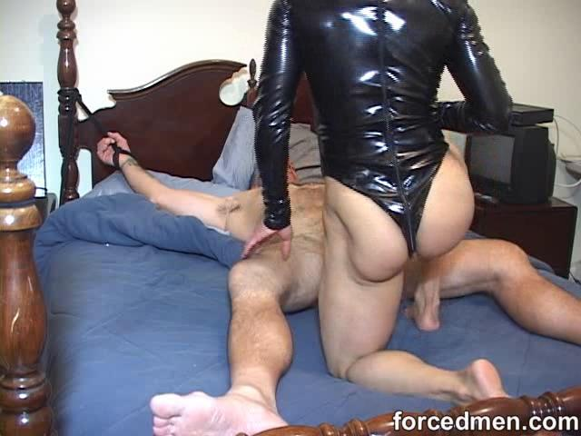 Mistress Alexis In Scene: You Will Be Hard Forever And Never Cum (Part 1) - FORCEDMEN - SD/480p/WMV
