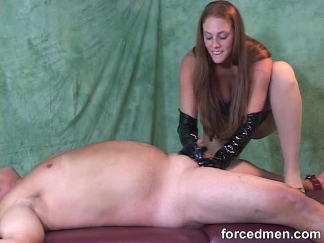 Mistress Mean Mariah In Scene: Let this be a warning - FORCEDMEN - SD/480p/WMV