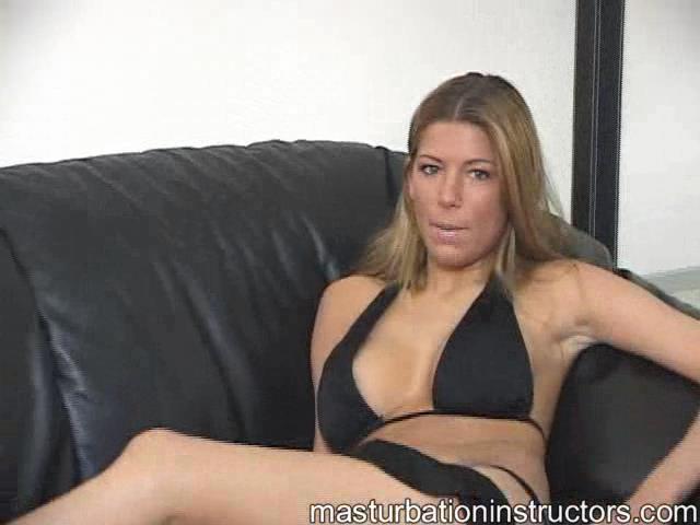 Jenny In Scene: You worthless cuckold wanker - MASTURBATIONINSTRUCTORS - SD/480p/WMV