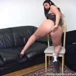 Bella In Scene: I knew you would come back you little pervert – MASTURBATIONINSTRUCTORS – SD/480p/WMV