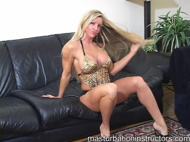 Bella In Scene: Your a dirty boy with a small penis - MASTURBATIONINSTRUCTORS - SD/480p/WMV