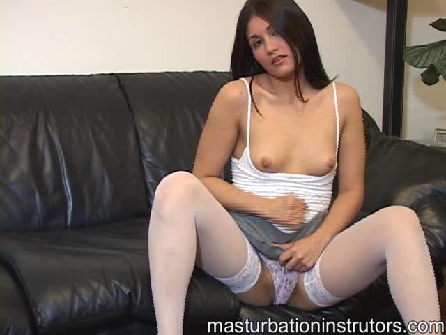 Jade In Scene: Jade is not that kind of girl - MASTURBATIONINSTRUCTORS - SD/480p/WMV