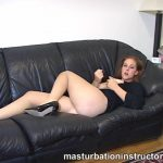Mariah In Scene: Pantyhose masturbation instruction with Mariah – MASTURBATIONINSTRUCTORS – SD/480p/WMV