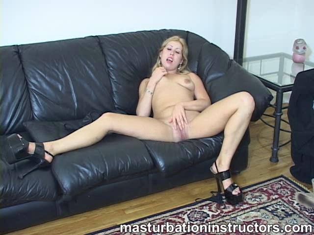 Kelly In Scene: You dirty fucker you always want more - MASTURBATIONINSTRUCTORS - SD/480p/WMV