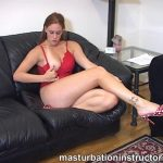 Mariah In Scene: I'm going to give you a good fuck – MASTURBATIONINSTRUCTORS – SD/480p/WMV