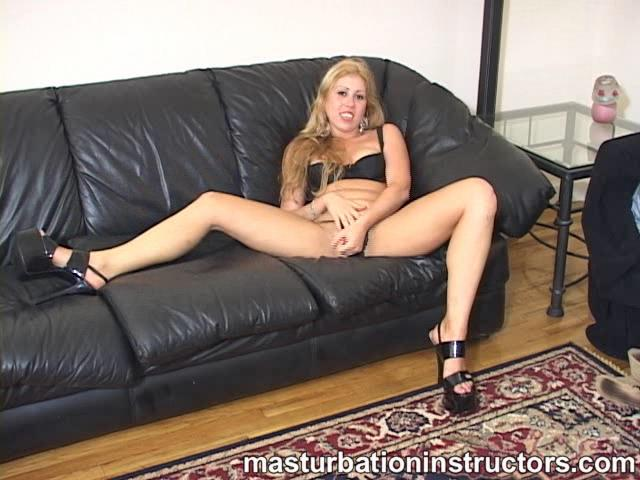 Kelly In Scene: I knew you would cum back - MASTURBATIONINSTRUCTORS - SD/480p/WMV
