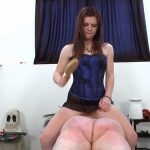 Mistress Evie In Scene: In The Moment Full – MISTRESS-JENNIFER – HD/720p/MP4