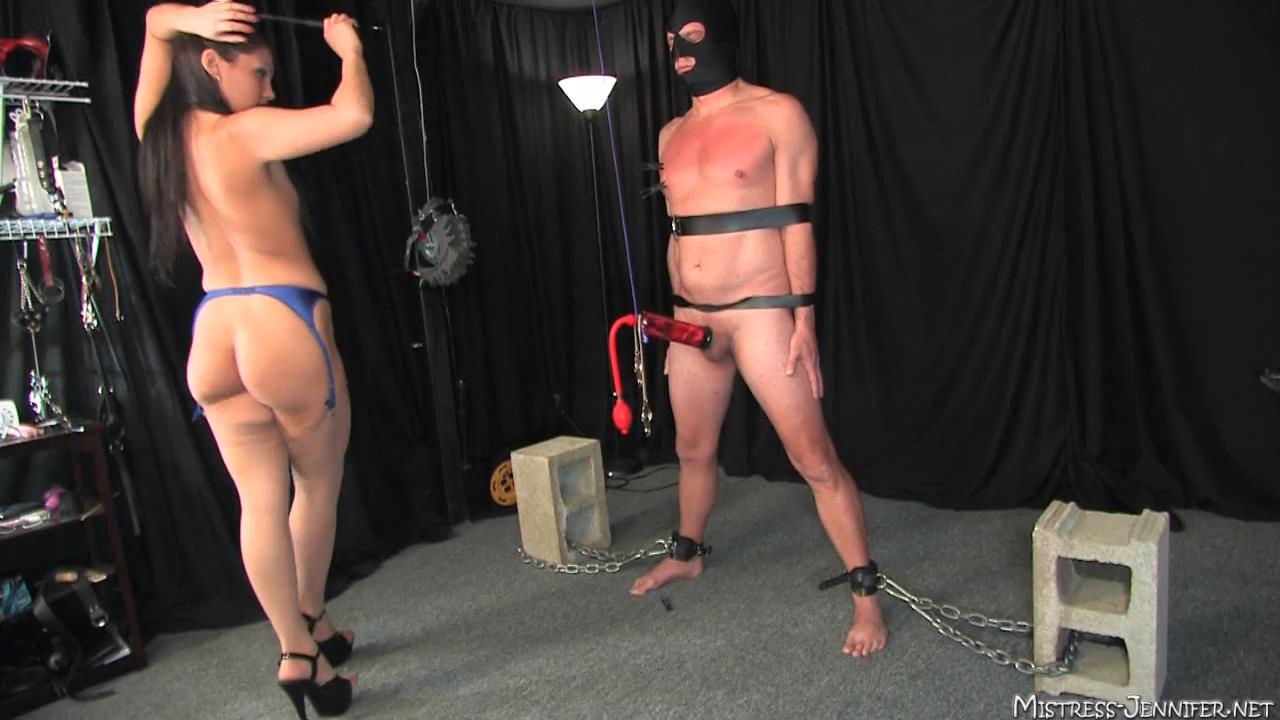 Mistress Jade Indica In Scene: Hard The Whole Time Full - MISTRESS-JENNIFER - HD/720p/MP4