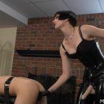 Miss Vera Lamarr In Scene: Twist and Shout Full – MISTRESS-JENNIFER – HD/720p/MP4