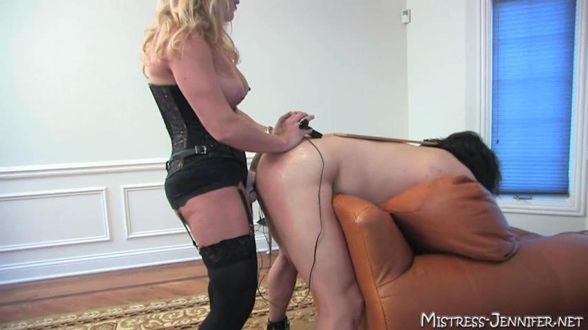 Mistress Dia Zerva In Scene: Drilled by Dia Full - MISTRESS-JENNIFER - SD/480p/MP4