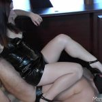 Mistress Evie In Scene: Sensuous Session Full – MISTRESS-JENNIFER – SD/480p/MP4