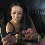 Mistress January In Scene: Cock Bitten Captive Full – MISTRESS-JENNIFER – HD/720p/MP4