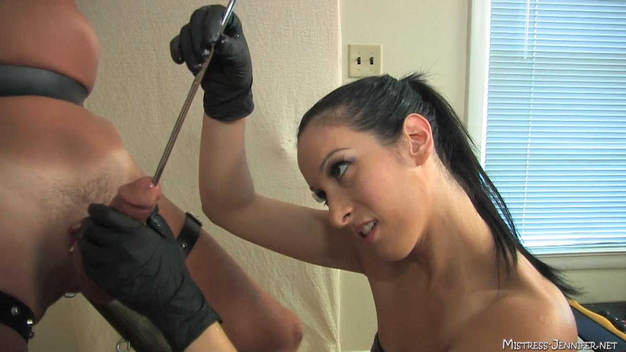 Mistress January In Scene: Full Attention Full - MISTRESS-JENNIFER - HD/720p/MP4