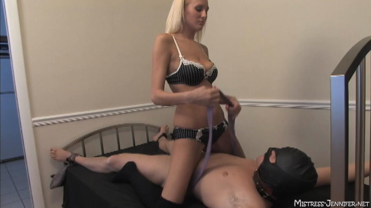 Mistress Autumn In Scene: Way Too Hot Full - MISTRESS-JENNIFER - HD/720p/MP4