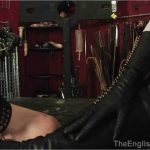 Fetish Liza In Scene: Boot Duties – THEENGLISHMANSION – HD/720p/WMV