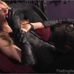 Mistress Eleise In Scene: Worship My Leather – THEENGLISHMANSION – HD/720p/WMV