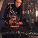 Lydia Supremacy In Scene: Rubber Bondage Supremacy – THEENGLISHMANSION – HD/720p/WMV