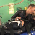 Mistress Sidonia In Scene: Super Suction Milker – THEENGLISHMANSION – HD/720p/WMV