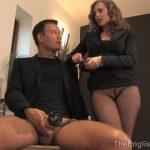 Mistress T In Scene: Milking Machine Therapist – THEENGLISHMANSION – HD/720p/WMV