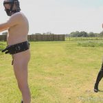 Domina Alexandra Snow In Scene: Broken By A Cruel Mistress – THEENGLISHMANSION – HD/720p/WMV