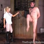 Mistress Vixen In Scene: Vixen's Ponyboy – THEENGLISHMANSION – SD/480p/WMV