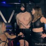 Mistress T, Sub Suzie In Scene: Ruining Their Fun – THEENGLISHMANSION – HD/720p/WMV