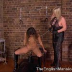 Lady Nina Birch, Slavegirl Sahara In Scene: Sahara & Slaveboy Part 3 – Fuck His Face – THEENGLISHMANSION – SD/480p/WMV