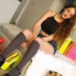 Mia In Scene: Shoe Store Humiliation – CRUELGF – FULL HD/1080p/WMV