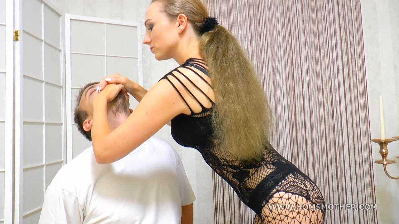 Cindy C In Scene: Revenge means distress - HOMSMOTHER - HD/720p/WMV