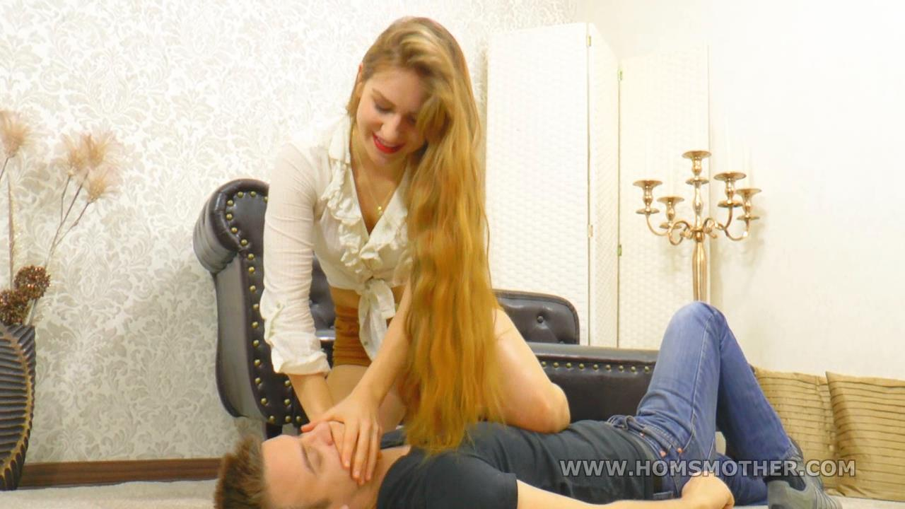 Vanessa M In Scene: Validation for Vanessa - HOMSMOTHER - HD/720p/WMV