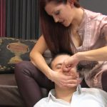Breath Play Mistress Annabell J In Scene: He does not deserve to breathe – HOMSMOTHER – HD/720p/WMV
