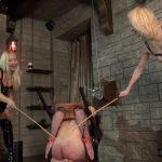 Mistress Marta In Scene: Double CP Session 2 – KINKYMISTRESSES – HD/720p/MP4