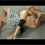 Nicole (Israel, 5'8″, 120 lbs.) Vs. Dave (Israel 5'9″ 160 lbs.) – MIXEDWRESTLINGZONE – SD/576p/WMV
