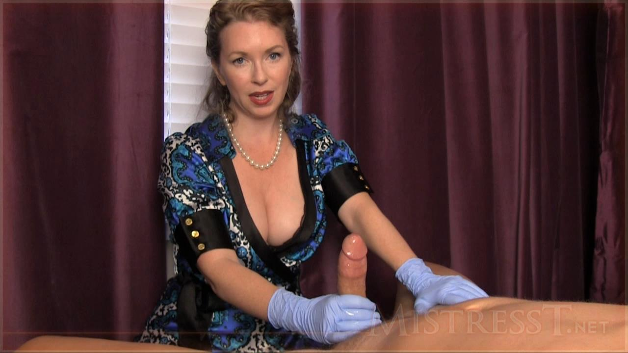 Mistress T In Scene: Therapist Prepares You For Cuckolding - MISTRESST - HD/720p/MP4