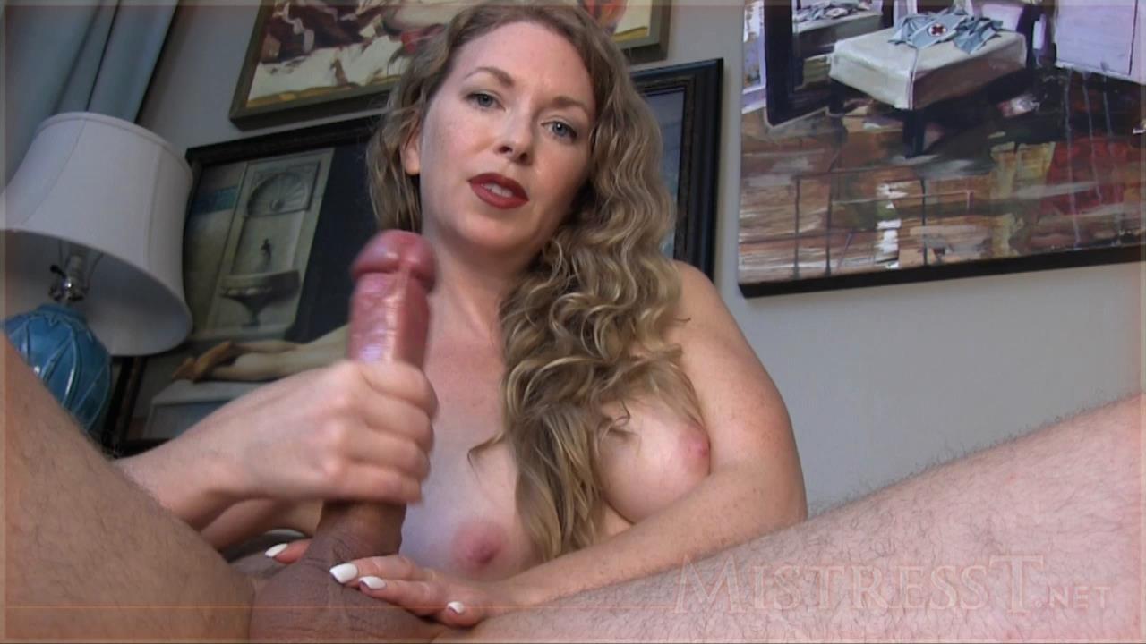 Mistress T In Scene: Controlled & Cuckolded - MISTRESST - HD/720p/MP4
