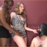 Mistress T In Scene: Suck Black Cock White Boy – MISTRESST – HD/720p/MP4