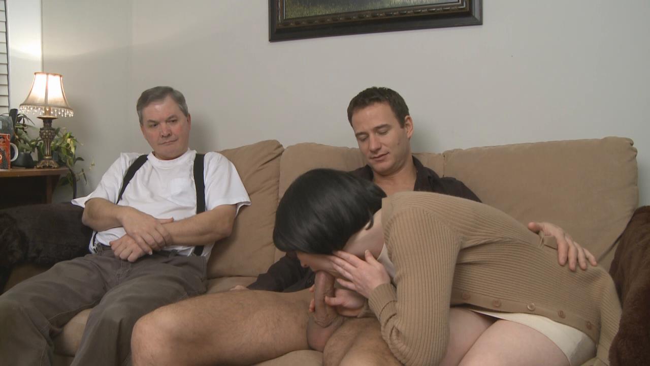 Mistress T In Scene: Cuck Pa - MISTRESST - HD/720p/WMV