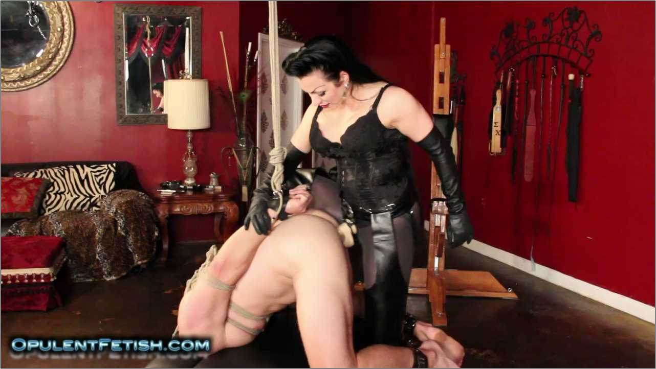 Goddess Cheyenne In Scene: Ass Owning Pile Driving Mistress - OPULENTFETISH / GODDESSCHEYENNE - HD/720p/MP4